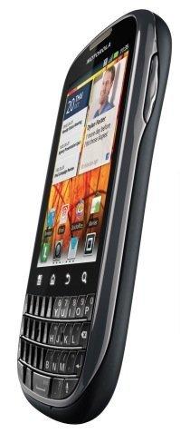 Motorola Pro+, un Android para profesionales