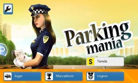 Ofertas de Red Stripe: Akinator, Parking Mania y UPnP Spy