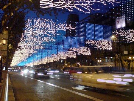Navidad en Madrid, los platos típicos