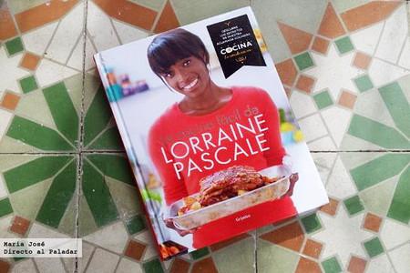 La cocina fácil de Lorraine Pascale. Libro de recetas