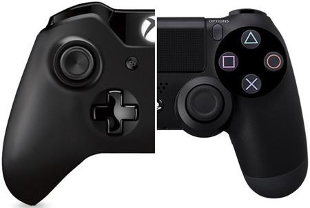 Sony y Microsoft revelan los precios oficiales de los accesorios para el PS4 y Xbox One