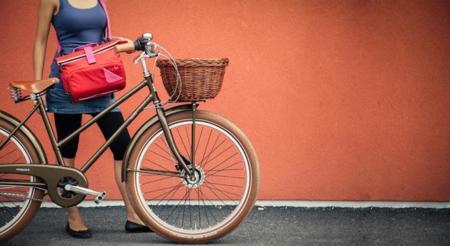 Tucano Tubì, bolsas y mochilas para llevar nuestros gadgets en bicicleta