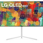 LG tiene listas sus nuevas teles inteligentes con nuevos paneles OLED Evo, HDMI 2.1 y el procesador Alpha 9-4