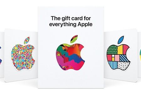 Apple unifica sus tarjetas regalo: podrán canjearse por todos sus productos y servicios
