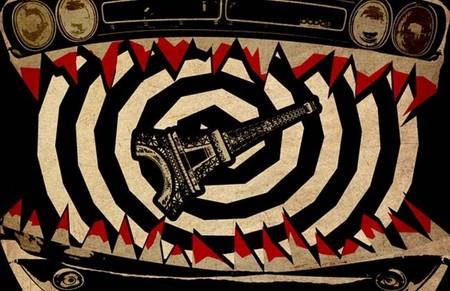 Peter Weir. 'Los coches que devoraron París', excéntrica presentación