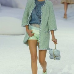 Foto 1 de 83 de la galería chanel-primavera-verano-2012 en Trendencias