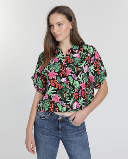 Camisa Hawaiana El Corte Ignles
