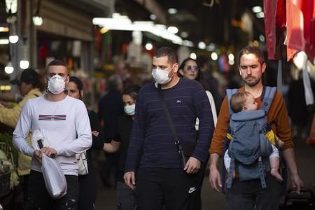 El plan de Israel para evitar contagios por coronavirus: rastrear los teléfonos