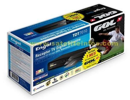 Pack Gol TV