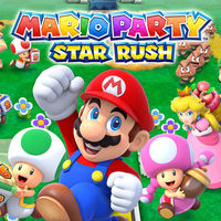 Todos los minijuegos de Mario Party: Star Rush en un gameplay