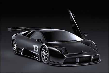 Lamborghini también estará en la nueva GT1 de 2010
