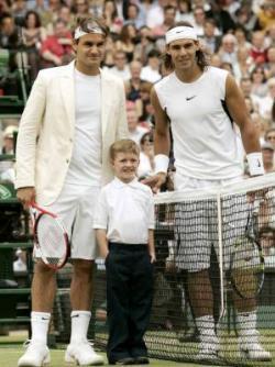 Wimbledon y ver las finales por Internet
