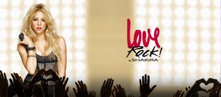 Shakira vuelve a sorprender a sus fans con una nueva fragancia