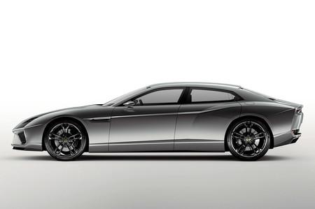 ¡Hola, Porsche Panamera! Lamborghini ha confirmado un cuatro puertas para 2021