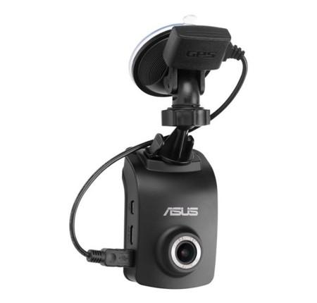 ASUS será nuestros ojos en los accidentes con la cámara RECO Classic
