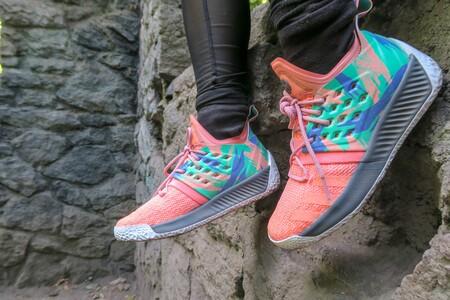 Zapatillas rebajadas en Decathlon para empezar el finde con buen pie: Asics, Reebok, Adidas y más