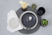Las mesas más modernas se visten al son de Jaime Beriestain