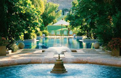 Hotel Villa Padierna, un cuento en Marbella