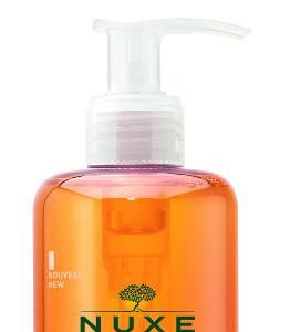 Limpia tu cabello con miel gracias al nuevo champú de Nuxe