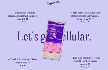 Poolside FM llega a iOS, llévate un pedazo del verano a todas partes con esta relajante radio por streaming