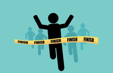 Cómo llegar a la meta y no morir en el intento en tu primera carrera