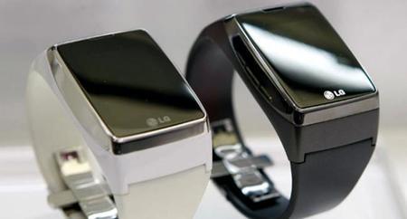 El smartwatch de LG se llamará G Arch