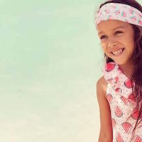 Los bañadores de niños más bonitos están en H&M