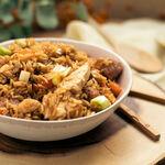Arroz frito chino, estilo chaufa: la mítica receta de la cocina chifa, donde China y Perú se dan la mano