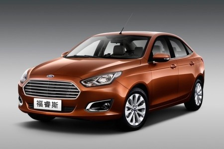 Ford Escort 2015 - regresa el clásico en versión de bajo costo