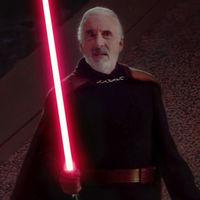 El Conde Dooku llegará mañana a Star Wars: Battlefront II junto con nuevos modos de juego en Geonosis