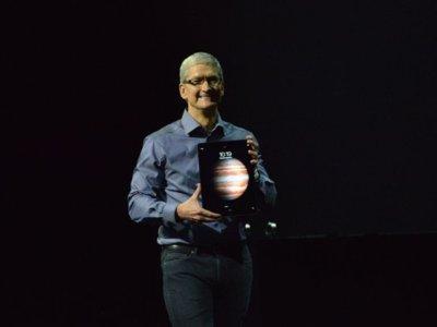 Apple dice que no al híbrido entre el MacBook y el iPad, ¿de verdad nos lo creemos?
