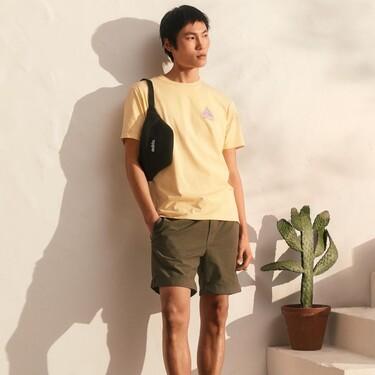 Siete pantalones y bermudas de H&M que son perfectos para el buen tiempo