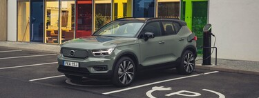 El coche eléctrico continúa creciendo en España: sus ventas han aumentado un 54%  y subiendo