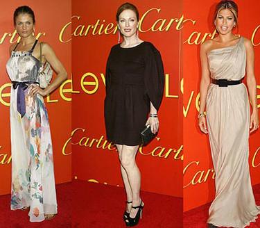 Cartier celebra el día del amor