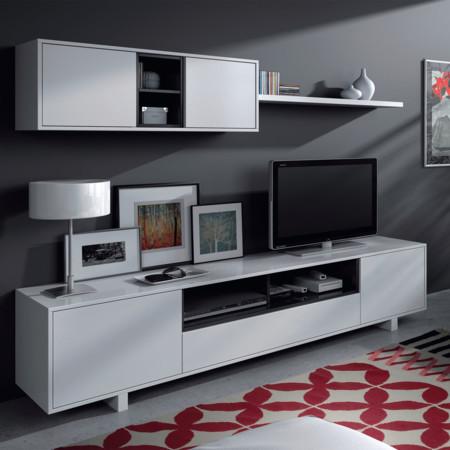 Mueble de salón Belus por 129 euros y envío gratuito