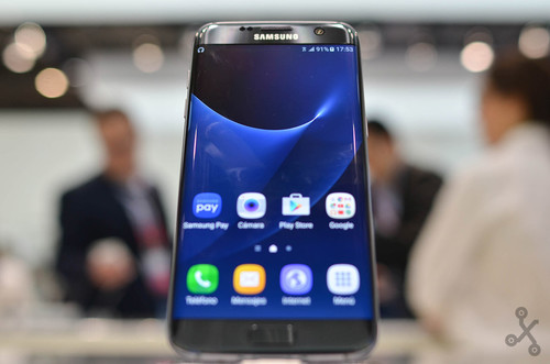 Galaxy S7 Edge y tres grandes claves para entenderlo