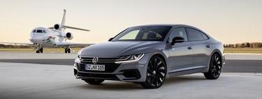 Volkswagen Arteon R-Line Edition, 250 unidades repletas de deportividad alemana