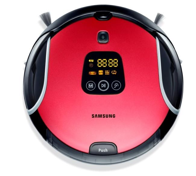Navibot S de Samsung