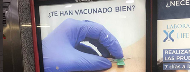 """""""¿Te han vacunado bien?"""": la polémica por el negocio de los test de anticuerpos para inmunizados"""