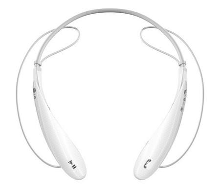 LG Tone Ultra, los auriculares pensados para deportistas