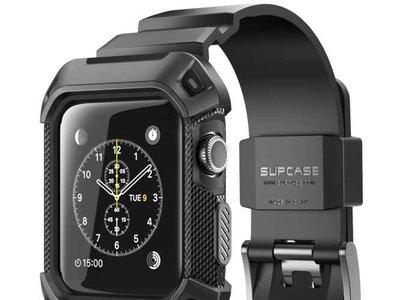 SUBCASE UB Pro, la carcasa definitiva para proteger tu Apple Watch