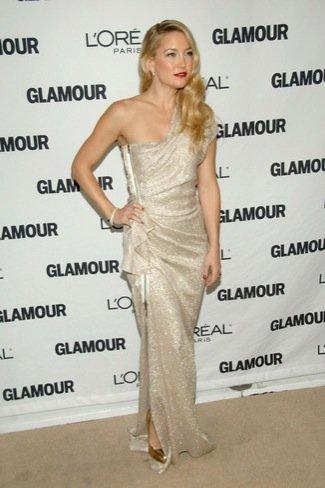Premios Glamour de 2010: Kate Hudson