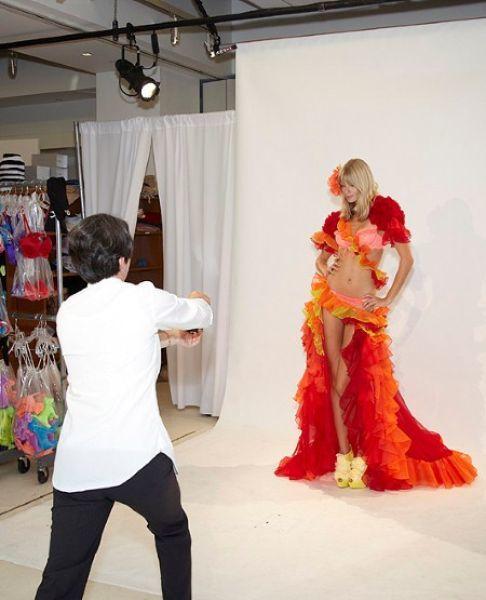 Foto de Victoria's Secret Fashion Show: imágenes previas (7/13)