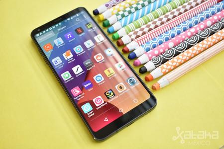 G6 Pro y G6 Plus, los modelos con los que LG complementaría su oferta de móviles estandarte