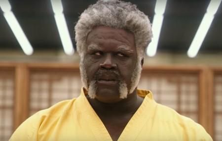 El delirante tráiler de 'Uncle Drew' envejece a Shaquille O'Neal y otras estrellas de la NBA