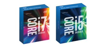 Intel no quiere overclocking barato y lo anulará en sus procesadores Skylake que no sean K