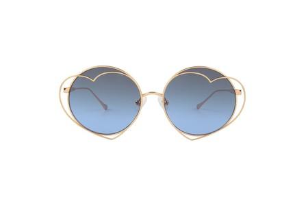 Gafas De Sol Corazon