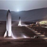 """Elon Musk pronostica que el precio de un viaje a Marte será de 500.000 dólares y con billete de vuelta """"gratis"""""""
