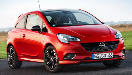 Opel Corsa 2014, ahora en acabado OPC Line
