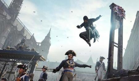 Assassin's Creed Rogue nos muestra un poco de su campaña y de las batallas navales
